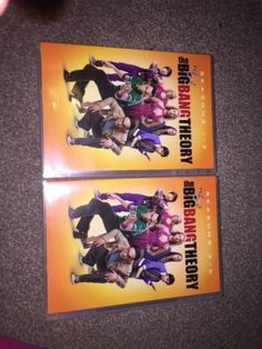 The big bang #theory #seasons 1-2 and 3-5,  View more on the LINK: http://www.zeppy.io/product/gb/2/222255289181/