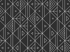 Geaometric pattern wall art wall paper wallpaper