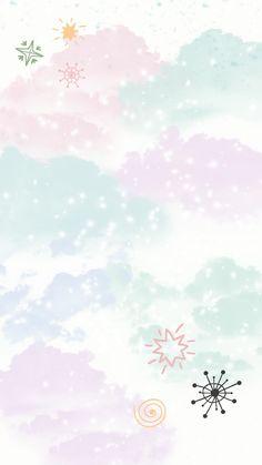 Wallpaper Sky●︿●