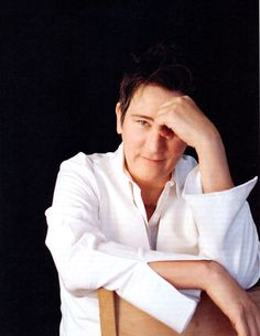 "KD Lang ""now how bad could it be if you amuse yourself with me how bad could it be sexuality"" Sexuality; KD Lang"