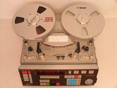 Nagra T Audio TC