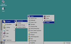 Sabías que ¡Feliz 20 cumpleaños, Windows 95!