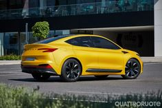 - This Skoda does not remain a vision! The Skoda Vision iV looks sharp and hums gently, to emulate a Kodiaq TDI in terms of space and price. Affordable Electric Cars, Bmw I3, Used Cameras, Nissan Juke, Lamborghini Huracan, Maybach, Four Wheel Drive, Long Haul, Stirling