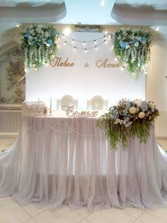 Wedding Backdrop Blue Draping Ideas For 2019 Wedding Backdrop Blue Draping Ideas For backdrop blue Wedding Backdrop Blue Draping Ideas For 2019 backdrop 2019 Diy Wedding Decorations, Wedding Centerpieces, Wedding Table, Fall Wedding, Dream Wedding, Blue Wedding, Wedding Backdrops, Wedding Colors, Wedding Flowers