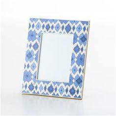 Porta Retrato Blue 15x20