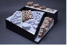 Arch Model, Adaptive Reuse, Architecture Student, Design Model, Decorative Boxes, Presentation, Frame, Interior, Projects