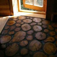 Tree tile? I think so