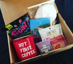 #SunKissedBox #カリフォルニア #California #毎月届く #カリフォルニアから届いたよ