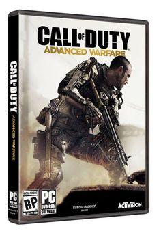 Call of Duty: Advanced Warfare VERSIONE DIGITALE PC
