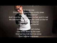 Ed Sheeran - Castle On The Hill Lyrics