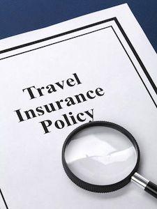 How to buy good travel insurance by nomadic matt #AskAbouTVL @askhoneymoon