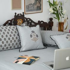 Bed Linens, Linen Bedding, Diwali Sale, Vibrant Colors, Colours, White Sheets, Bed Sheets, Earthy, Pillow Covers