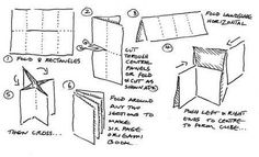 Alfa img - Showing > Small Booklet Template Paper