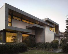 Toronto Residence, Toronto, Canada by Belzberg Architects.