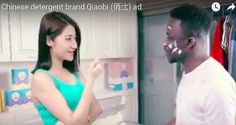 Racism in China: Company Says Sorry For Controversial Ad - http://www.australianetworknews.com/racism-in-china-company-says-sorry-for-controversial-ad/