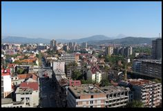 Nis, Serbia - My second home
