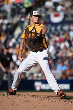 Phil Bickford, SF//July 10,2016 Futures Game at SD