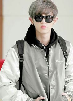Image discovered by Devyn. Find images and videos about kpop, exo and chanyeol on We Heart It - the app to get lost in what you love. Exo Chanyeol, Kpop Exo, Exo Bts, Chanyeol Baekhyun, Chanbaek, Chansoo, Got7, Xiuchen, Kim Jong Dae