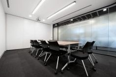 Lundbeck - Istanbul Offices