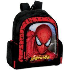 Mochila Spider-mam