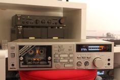 Technics RS-M250
