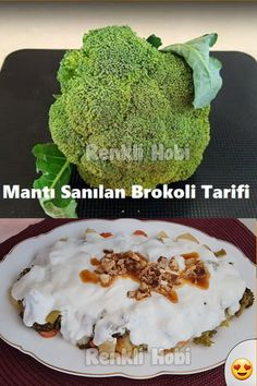 # recipe you can cook the ravioli fancied immediately. Pasta, Broccoli Recipes, Ravioli, Mashed Potatoes, Food And Drink, Yummy Food, Sweets, Beef, Healthy Recipes