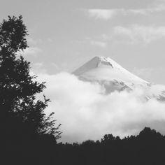 Villarrica - Pucon, Chile