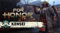 Mit diesem Cosplay Guide für Kensei könnt ihr eure Samurai Rüstung perfektionieren und die Flagge der Samurai - Fraktion auch außerhalb des Spiels hochhalten. :)