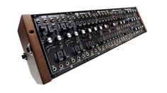 Unveiled: Roland System-500 Complete Modular Synthesizer #NAMM2016