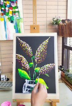Doodle Art Drawing, Cool Art Drawings, Colorful Drawings, Mehndi Designs Book, Crayon Painting, Oil Pastel Paintings, Art Painting Gallery, Diy Crafts Hacks, Diy Canvas Art