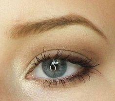 Fall Browns: make up = no make up!