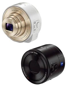 sony smart shot digital lens camera attachment for smartphone 01 Sony Smart Shot Digital Camera Clip Ons for Apple iOS & Android Devices Android Ou Iphone, Android Camera, Sony Camera, Camera Gear, Android Box, Android Apps, Canon Cameras, Canon Dslr, Shopping