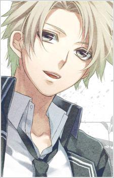 Yuiga Kakeru (Norn9: Norn+Nonet)