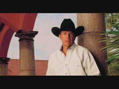 Anything he sings I love... but this is one of my favorites!  'Run' George Strait