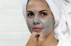 Make a Skin-Firming Face Mask