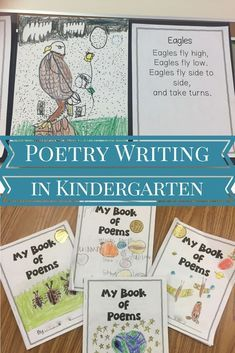 Teaching Poetry with Choice and Voice - Roots and Wings