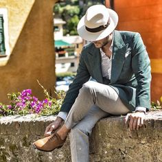 MenStyle1- Men's Style Blog - Style Inspiration. FOLLOW : Guidomaggi Shoes...