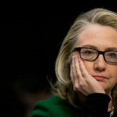 """While the pro-Hillary left disdainfully dismisses the significance of their """"inevitable"""" candidate's insistence on using a private email account and thwarting record requests during her tenure as Secretary of State, Clinton's long history of hiding documents keeps getting longer. A few of the highlights of Hillary's bad habit of hiding evidence:"""