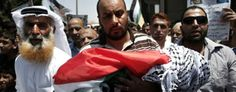 Palestinian toddler's parents fighting for lives