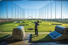TopGolf to Offer a Swingin' Good Time - 435 Magazine - June 2015