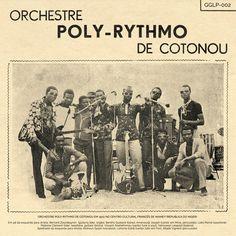 Orchestre Poly-Rythmo de Cotonou / Goma Gringa