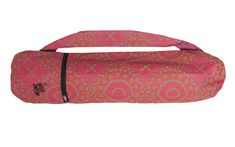 Excited to share the latest addition to my  etsy shop  Pink Yoga Bag a073a6e958f26