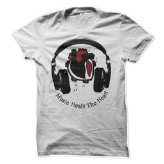 View images & photos of Musical Defib t-shirts & hoodies