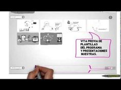 TUTORIAL BASICO ESPAÑOL VIDEOSCRIBE VIDEO 1 DE 3 - YouTube