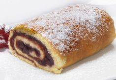 Torta de Framboesa - http://www.receitasja.com/torta-de-framboesa/