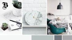 4 home material trends   @meccinteriors   design bites   #2016trends #designtrends #2016designtrends #materialtrends