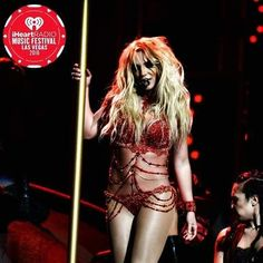 "#BritneySpears #iHeartMusicRadioFestival2016 #Perfo  The festival will stay in Vegas for two days (23 and 24 September 2016) and will propose daytime concerts at Las Vegas Village. This portion of the program is entitled ""Daytime Village"". The evening people will find many stars (BRITNEY Sia Ariana Grande U2 Drake and more..)  but it will be at the new hall of Vegas : the T-Mobile Arena (hall of BBMAs 2016). Britney Spears will perfom in this room the 24 of September.  The CW will live…"