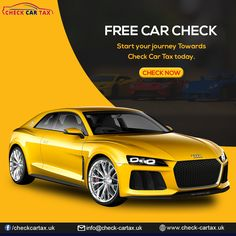 Get Free #Car Check with us, we provide you with the instant free car check facility, You can access and check your vehicle details authentically, just put the registration number and get the #vehicle status.