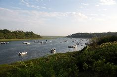 Oyster River - Chatham, MA