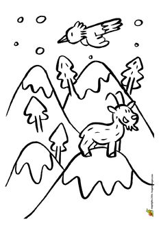 Home Decorating Style 2020 for Coloriage Animaux Montagne, you can see Coloriage Animaux Montagne and more pictures for Home Interior Designing 2020 at Coloriage Kids. Home Pictures, Decor Styles, Stencils, Composition, Mandala, Coloring, Doodles, Animation, Messages